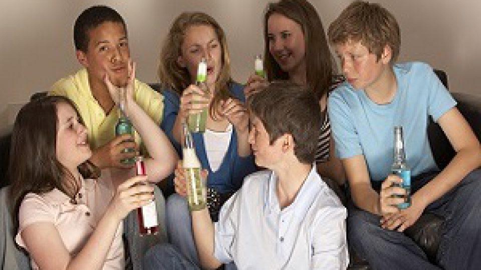ados et alcool